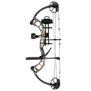 bear archery cruzer