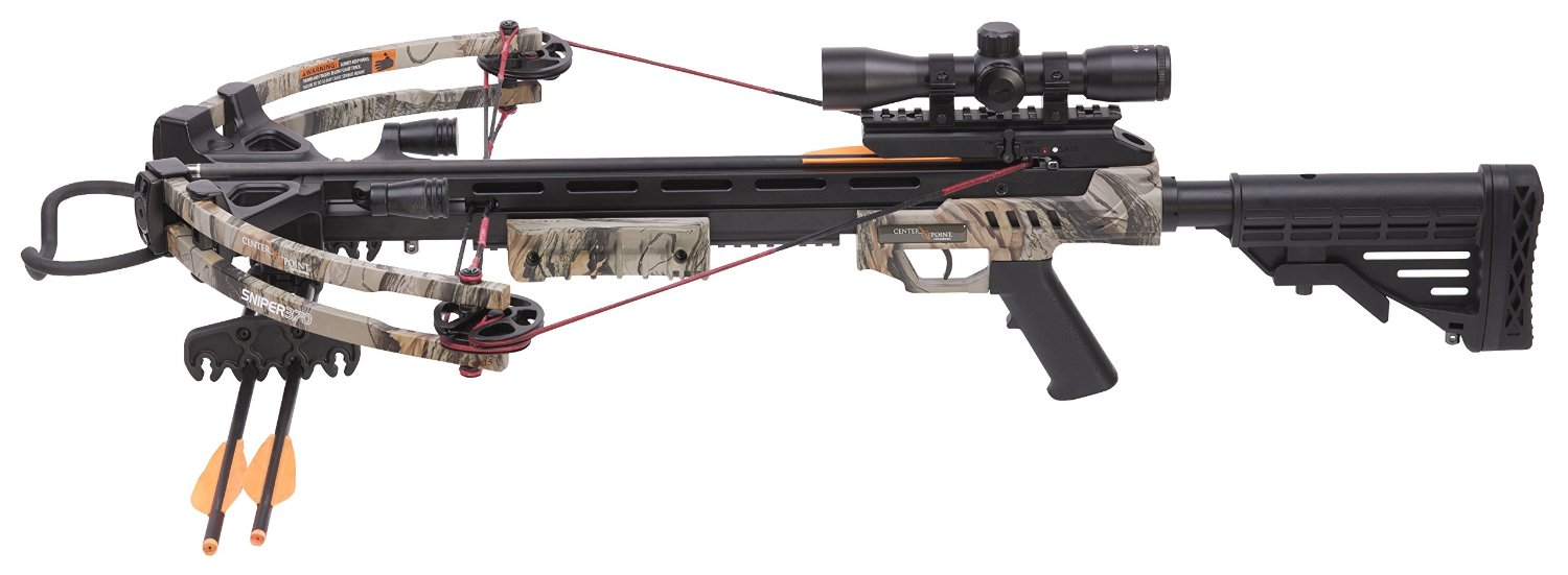 Best Crossbow Reviews 2019 – Breaking Down The Top Products