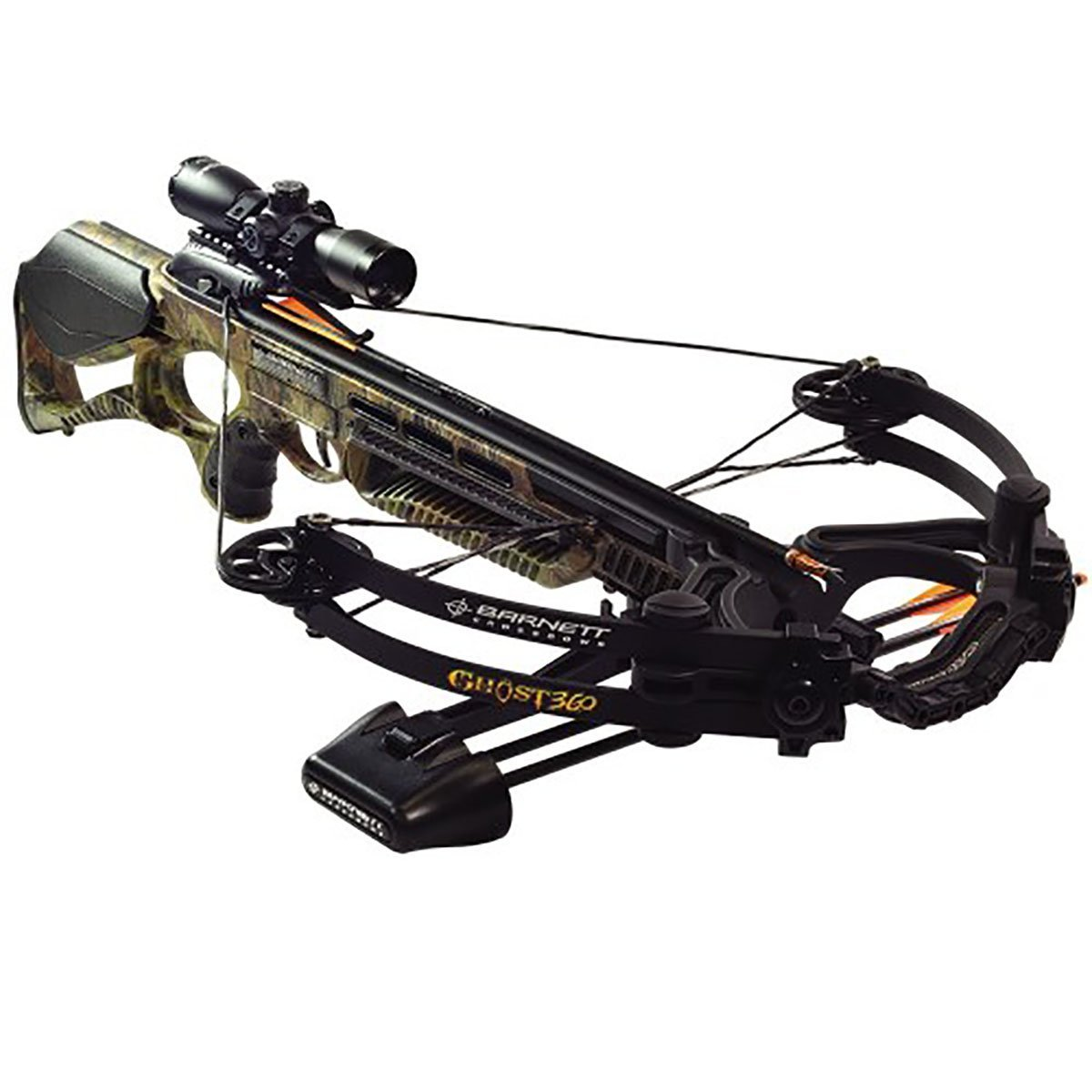 Best Crossbow Reviews 2018 Breaking Down The Top Products All